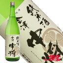 会津中将 純米酒 1800ml 日本酒 鶴乃江酒造 福島 地酒