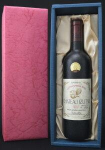 国産ワインコンクール2012 金賞受賞!神の雫にも登場!井筒ワイン シャトーイヅツ  [2010]赤...