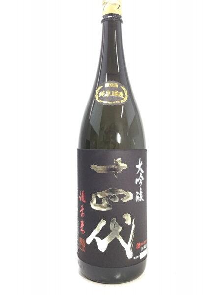 十四代大吟醸酒未来1.8L