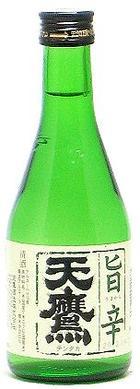 天鷹酒造旨辛(うまから)300ml
