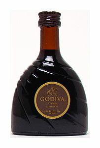 GODIVAゴディバ チョコレートリキュール 50ml