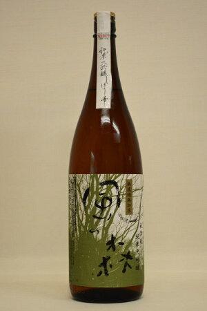 風の森純米大吟醸しぼり華アキツホ50%1800ml