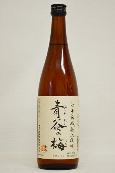 日本酒・焼酎, 梅酒  7 720ml