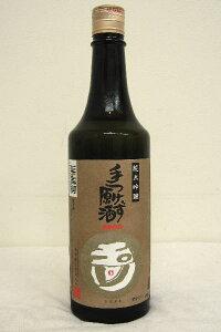 玉川 純米吟醸「祝」無濾過生手つけず原酒 平成22年度醸造新酒 720ml