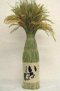 志太泉「純米酒」いなほ巻き1800ml
