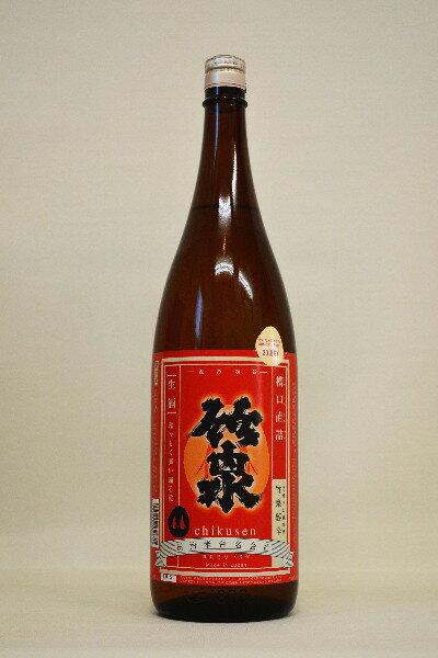 日本酒, 純米酒  1 1800ml