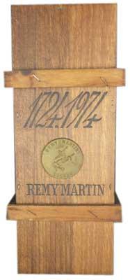 レミーマルタン1724-1974250周年記念ボトル