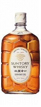 Suntory whiskey white corner Jumbo 1920 ml
