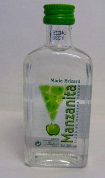 マリブリマンサニータミニチュア 50 ml