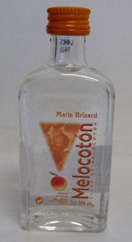 50 ml of Malian yellowtail Melo co-ton miniatures