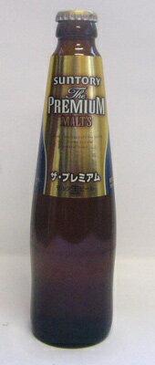 334 ml of the premium malts small bottles *30