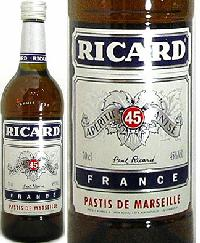 Ricard 45-degree 700 ml