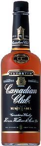 Canadian Club black label 40 700 ml