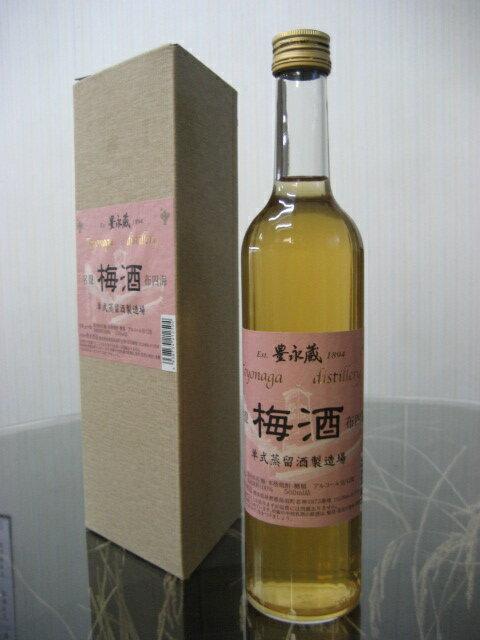日本酒・焼酎, 梅酒 2 500ml