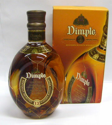 700 ml of regular article dimple 12 years 40 degrees