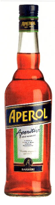 10/5/2010 new release Italy from a popular Orange drink Campari 700 ml