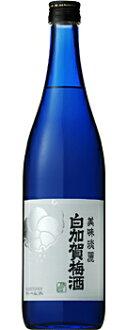 Suntory cocktail pale Li white Kaga plum wine 720 ml