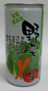 トマトミックスジュース 野菜汁100%信州安曇野の野菜ジュース無塩190g×30本