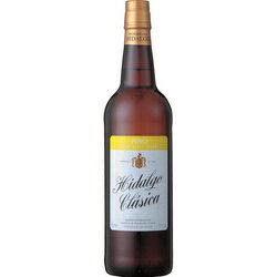 Sherry Fino Hidalgo 750 ml