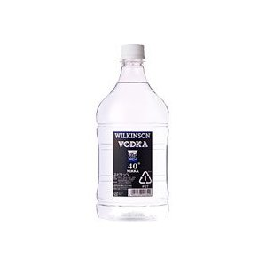 Wilkinson vodka 40 ° pet 1920 ml