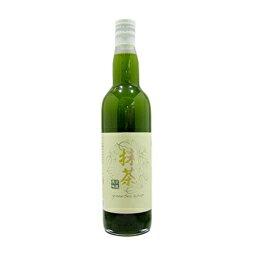 京都飲料『抹茶蜜』