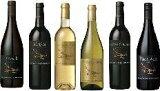 バロン・フィリップ・ド・ロスチャイルド 品種別飲みくらべ ワイン750ml×6本