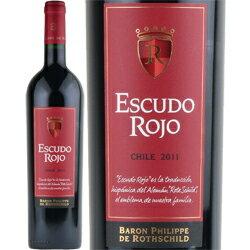 750 ml of escudo ロホ / baron Philip