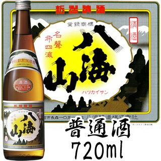 日本酒>八海山