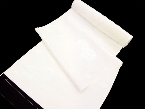 Pure silk fabrics high quality white long undergarment (cloth)