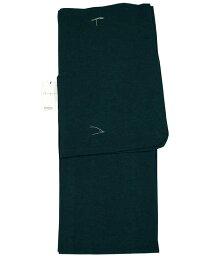レディース 深緑地 Sサイズこむさでもーど お仕立て上り 浴衣 (S)Sサイズの浴衣 です。綿麻 の生地で涼しく、モダンな浴衣です。ブランド浴衣 を特別価格でご奉仕!!