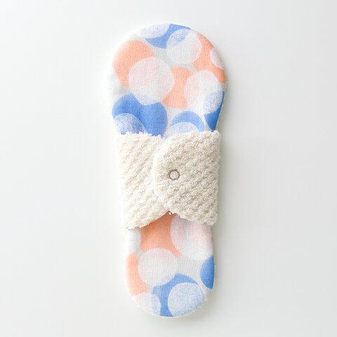 布ナプキン型 ヒエトリパット  Silk《シルク&オーガニック》  ファーム  青山佳世デザイン aoyama kayo 冷えとりライナー 今治 タオル 肌に触れるタオルが、ほわっとしてあたたかい 1番人気のロングセラー