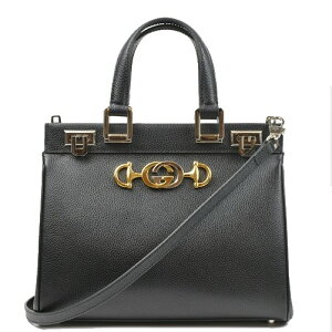 Gucci Bag Zumi 2WAY [New/Unused] [Free Shipping]