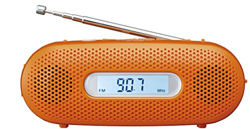 オーディオ, ラジオ  FM-AM 2 RF-TJ20-D