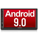 KURATU カーナビ 7インチ Android カーナビ QC3.0急速充電搭...