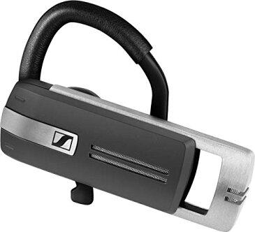 【国内正規品】ゼンハイザー 業務用 Bluetooth ワイヤレス ヘッドセット Presence Grey Business