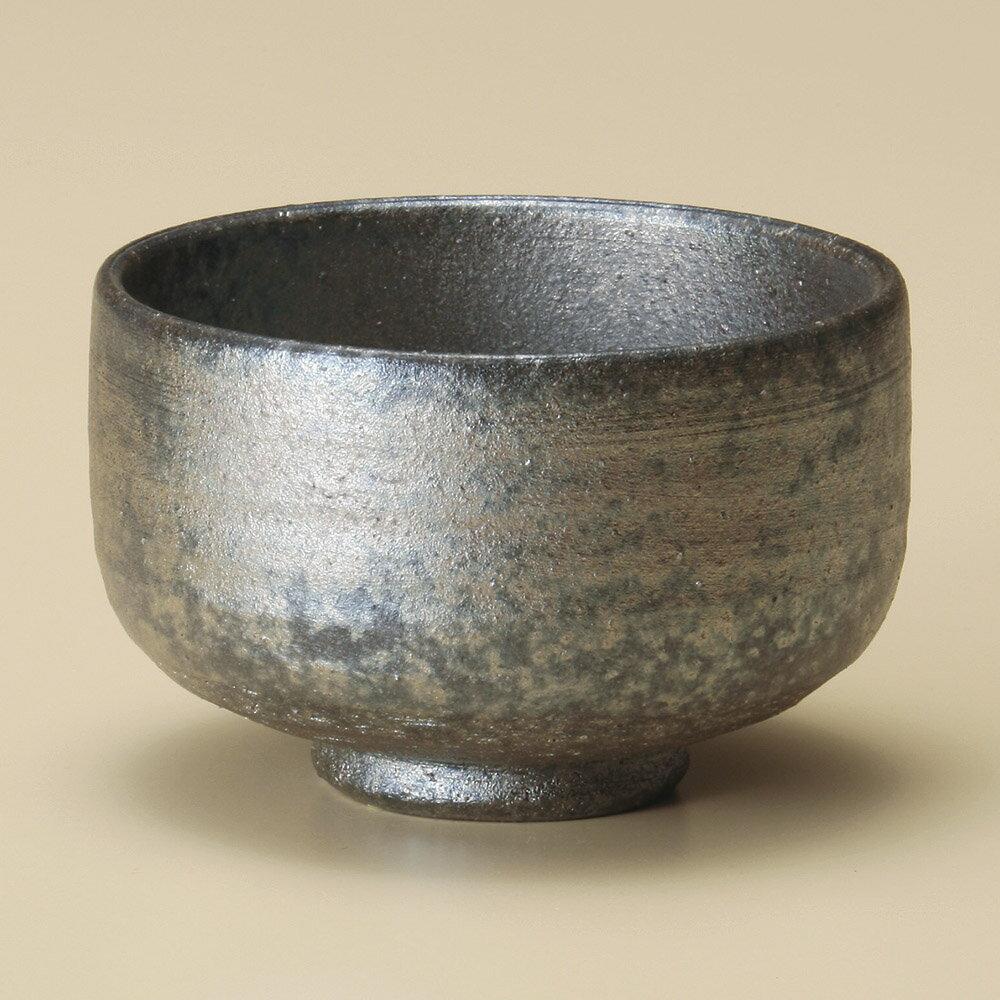 茶道具・湯呑・急須, 抹茶茶碗  12x7.5cm 500cc