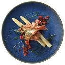 フレンチプレートカリタsaran 27cmディナー皿日本製極限のシンプル 繊細かつ計算された形状の万能食器フレンチ懐石 中華コース 日本料亭 和カフェ