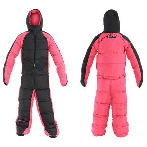 DOPPELGANGER ヒューマノイドスリーピングバッグ | 羽毛素材 | DS-33B | Yago レギュラーサイズ | ダウン シュラフ 寝袋 | ドッペルギャンガー