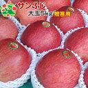 【予約受付】 りんご サンふじ 特選 大玉 青森県産 ギフト...