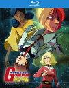 機動戦士ガンダム ファストガンダム パト2 TVアニメ ブルレイ Mobile Suit Gundam First Gundam Part 2 BluRay Collection・お取寄