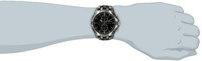 セイコーSEIKOSSC139ExcelsiorSolarクロノグラフメンズ腕時計