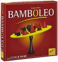 バンボレオ バランスゲーム Bamboleo Zoch Verlag Stacking Game・お取寄