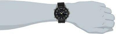 セイコーSEIKOPULSARPW6001パルサーメンズ腕時計