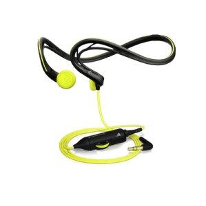 Addidasコラボモデル! 汗や水に強く、アウトドアでのスポーツユースに最適。ゼンハイザー PMX 6...