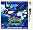 ポケモン ニンテンドー3DS用ソフト Pokemon Nintendo 3DS 北米版