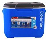 コールマンクーラーボックスホイールクーラー60QT Coleman Performance Wheeled Cooler 60Qt