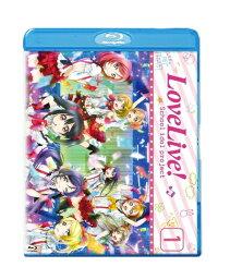 ラブライブ! 第1期 全13話 TVアニメ ブルーレイ Love Live! School Idol Project Season 1 BLURAY Collection・お取寄