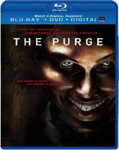 2013年イーサン・ホーク主演で全米驚きの予想外No1ヒット作品となったパニック映画「The Purge...