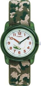 可愛い回転式イラストが楽しいキッズ腕時計!細い手首にもフィットするエラスティックストラッ...