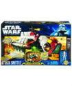 スターウォーズ クローンウォーズ リパブリック アタック シャトル フィギュア Star Wars The Clone Wars Republic Attach Shuttle・お取寄